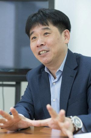 """류기훈 나임네트웍스 대표, """"SDI시장 성장 가능성 확실 … 올해 매출 150억 이상 기대"""""""